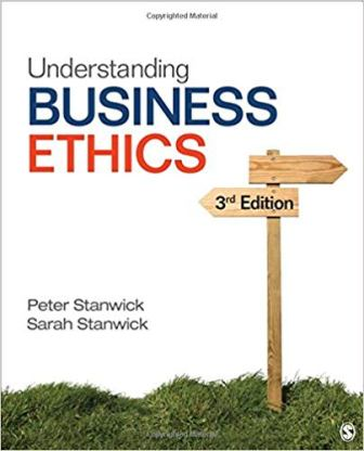 Test Bank for Understanding Business Ethics
