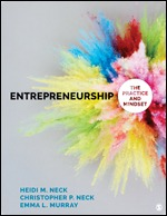 Test Bank for Entrepreneurship The Practice and Mindset By Heidi M. Neck