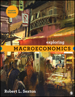 Test Bank for Exploring Microeconomics 8th Edition By Robert L. Sexton