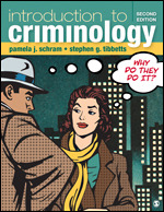 Test Bank for Introduction to Criminology Why Do They Do It? 2nd Edition By Pamela J. Schram