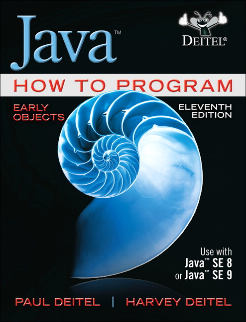 Test Bank for Java How to Program