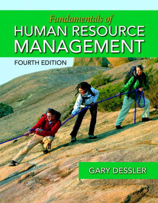 Test Bank for Fundamentals of Human Resource Management 4th Edition Gary Dessler
