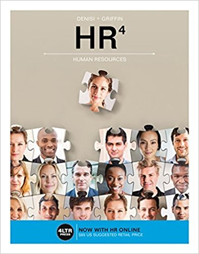 Test Bank for HR
