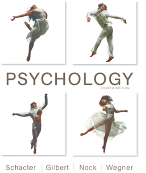 Test Bank for Psychology 4th Edition Daniel L. Schacter