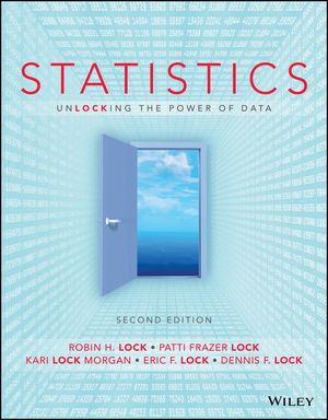 Test Bank for Statistics: Unlocking the Power of Data