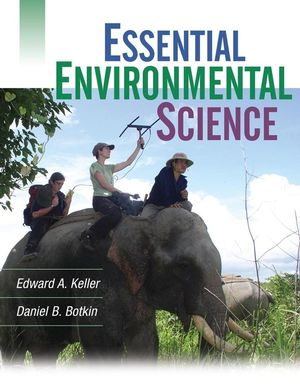Test Bank for Essential Environmental Science 1st Edition Edward A. Keller