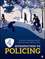 Test Bank for Introduction to Policing 4th Edition By Steven M. Cox