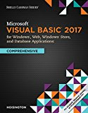 Test Bank for Microsoft Visual Basic 2017 for Windows