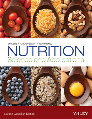 Test Bank for Nutrition: Science and Applications 2nd Edition Lori A. Smolin