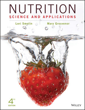 Test Bank for Nutrition: Science and Applications 4th Edition Mary B. Grosvenor