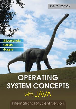 Test Bank for Operating System Concepts with Java 8th Edition Abraham Silberschatz