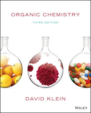 Test Bank for Organic Chemistry