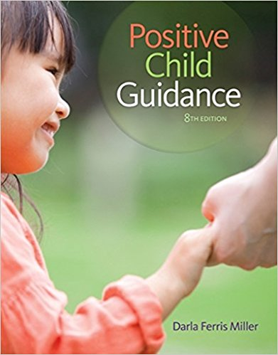 Test Bank for Positive Child Guidance 8th Edition Darla Ferris Miller