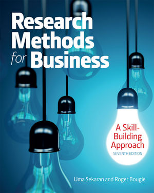 Test Bank for Research Methods For Business: A Skill Building Approach 7th Edition Uma Sekaran