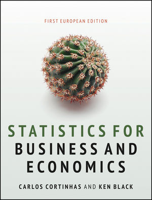 Test Bank for Statistics for Business and Economics 1st Edition Carlos Cortinhas