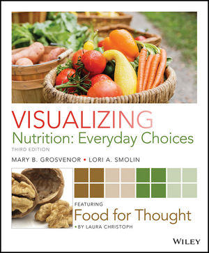 Test Bank for Visualizing Nutrition: Everyday Choices 3rd Edition Mary B. Grosvenor