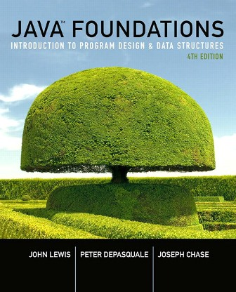 Test Bank for Java Foundations: Introduction to Program Design and Data Structures 4th Edition Lewis