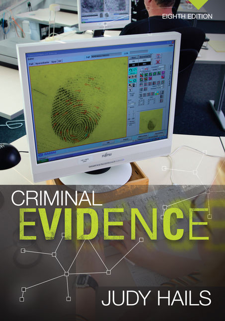 Solution Manual for Criminal Evidence