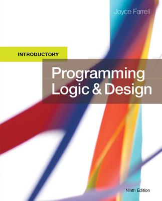 Solution Manual for Programming Logic and Design