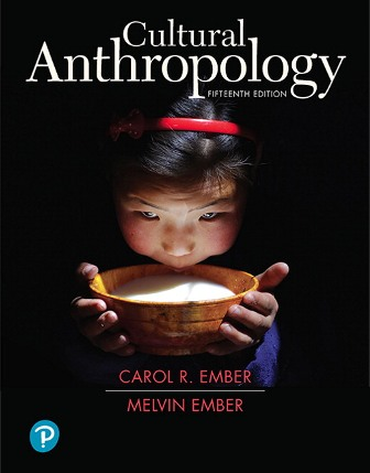 Test Bank for Cultural Anthropology