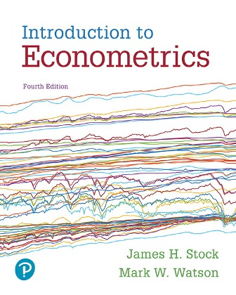 Test Bank for Introduction to Econometrics