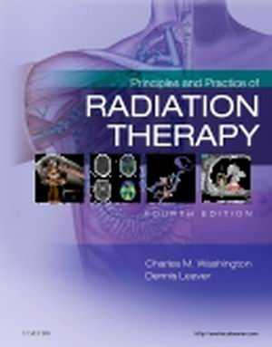 Test Bank for Principles and Practice of Radiation Therapy 4th Edition Washington