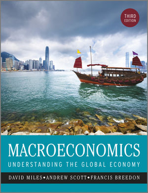 Solution Manual forMacroeconomics 3rd Edition Miles