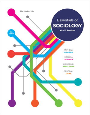 Test Bank for Essentials of Sociology 4th Edition Giddens