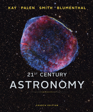 Test Bank for 21st Century Astronomy Full 4th Edition Kay