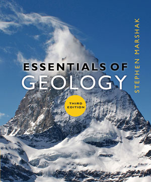 Test Bank forEssentials of Geology 3rd Edition Marshak