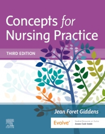 Test Bank for Concepts for Nursing Practice 3rd Edition Giddens