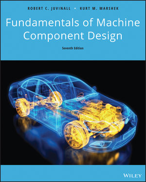 Solution Manual for Fundamentals of Machine Component Design 7th Edition Juvinall