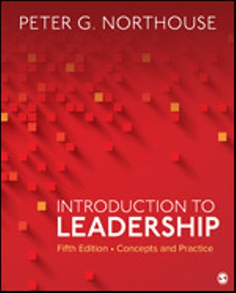 Test Bank for Introduction to Leadership Concepts and Practice 5th Edition Northouse