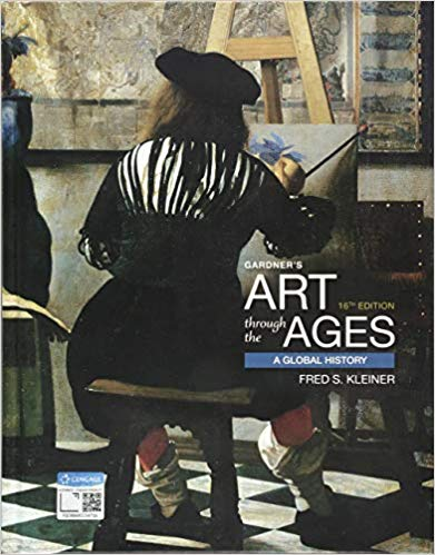 Test Bank for Gardner's Art through the Ages: A Global History 16th Edition Kleiner