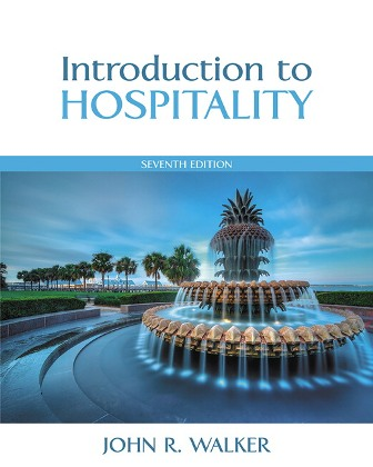 Test Bank for Introduction to Hospitality 7th Edition Walker