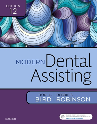 Test Bank for Modern Dental Assisting 12th Edition Bird