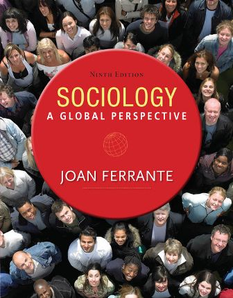 Test Bank for Sociology: A Global Perspective 9th Edition Ferrante
