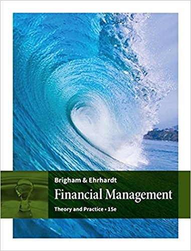 Solution manual for Financial Management Theory & Practice 15th Edition by Brigham