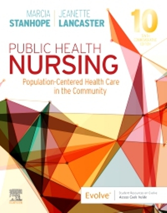 Solution Manual for Public Health Nursing 10th Edition Stanhope