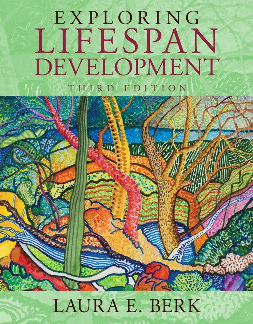 Test Bank for Exploring Lifespan Development 3e Berk