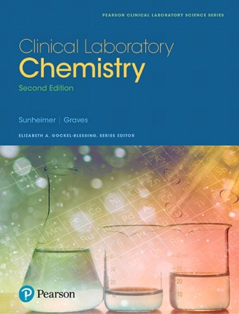Test Bank for Clinical Laboratory Chemistry 2nd Edition by Sunheimer