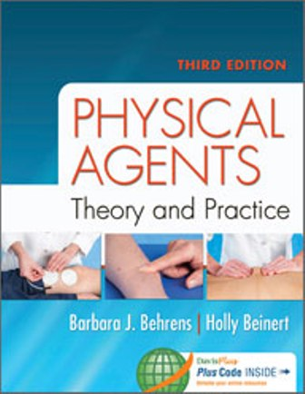 Test Bank for Physical Agents: Theory and Practice 3rd Edition Behrens