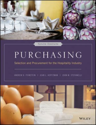 Test Bank for Purchasing 9th Edition Feinstein