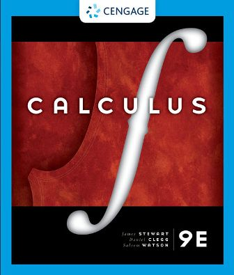 Test Bank for Calculus 9th Edition Stewart