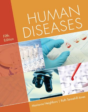 Solution Manual for Human Diseases 5th Edition Neighbors