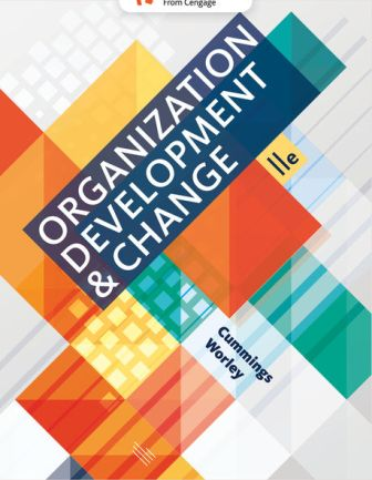 Test Bank for Organization Development and Change 11th Edition Cummings