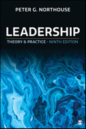 Solution Manual for Leadership Theory and Practice 9th Edition Northouse