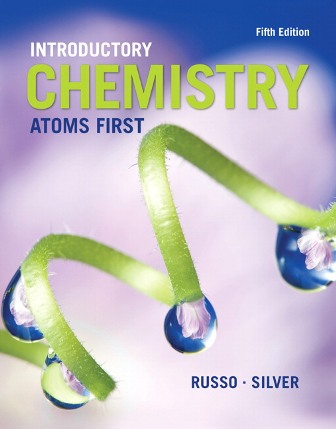 Test Bank for Introductory Chemistry: Atoms First 5th Edition Russo