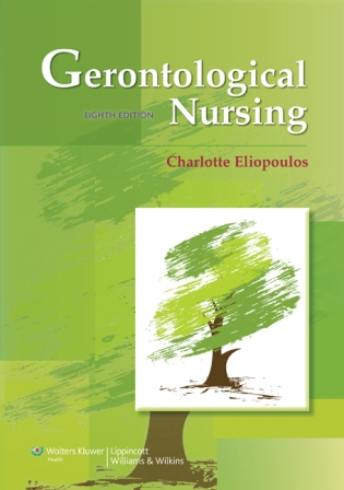 Test Bank for Gerontological Nursing 8th Edition Eliopoulos
